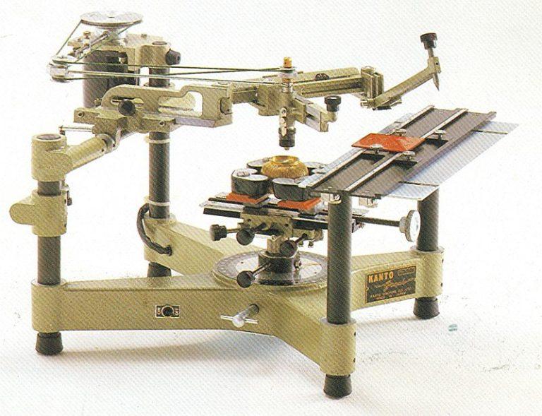 GraviermaschinePM5